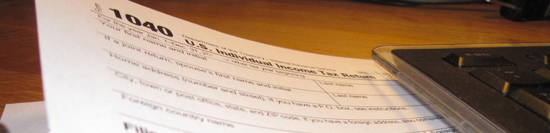 form tax 8453 0l